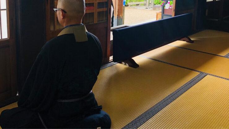 坐禅会・写経・ヨガのアイキャッチ画像